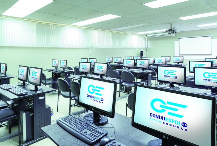 Laboratorios de Computación